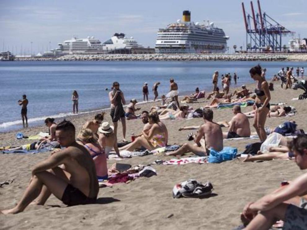 Alicante, Madrid y Málaga, la mejor opción de vacaciones