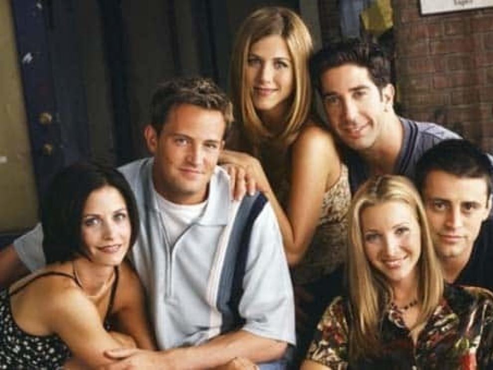 """La creadora de """"Friends"""" lamenta que la serie no tuviera más diversidad"""