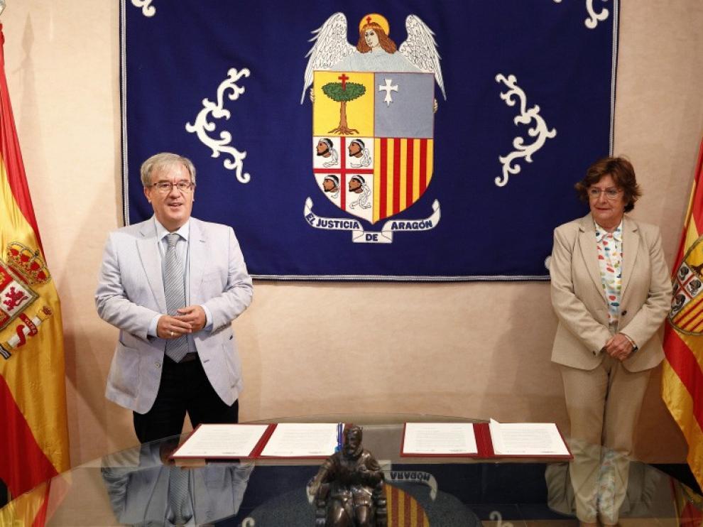 Se pone en marcha el Observatorio Aragonés contra la Soledad