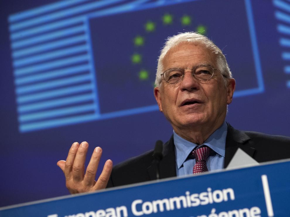 La Comisión Europea pide abrir fronteras a terceros