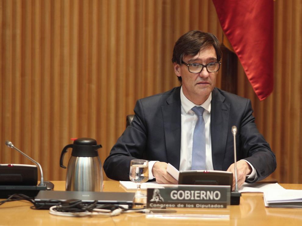 Los brotes en el País Vasco frenan la apertura de un corredor del Norte