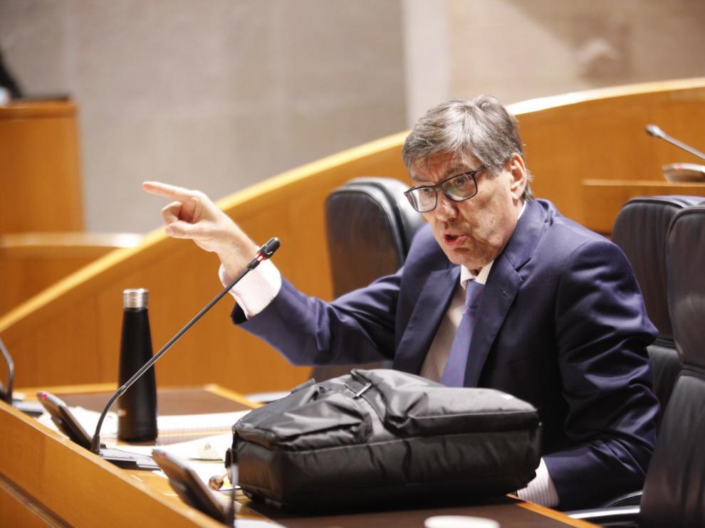 El PSOE, a favor en las Cortes de mantener la reforma laboral