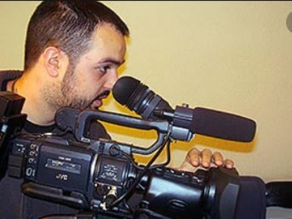 El altoaragonés Ignacio Lasierra, finalista en el Atlántida Film Fest