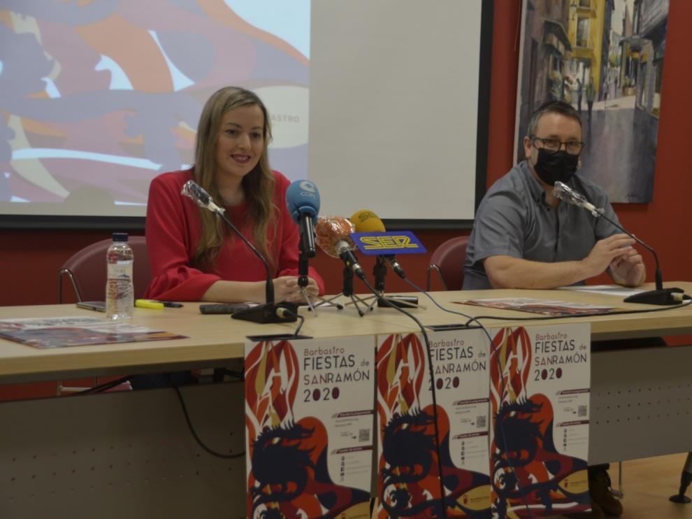 El Ayuntamiento de Barbastro presenta un amplio programa de actos virtuales para celebrar las Fiestas de San Ramón 2020