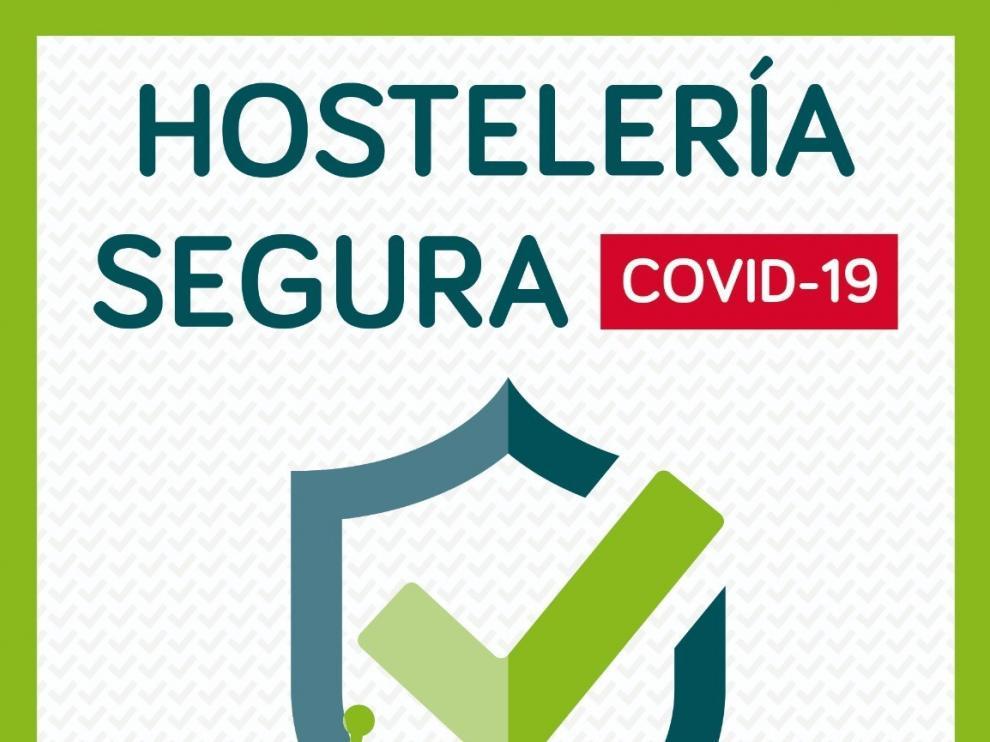 """Hostelería impulsa un sello altoaragonés de """"local seguro"""" frente al coronavirus"""