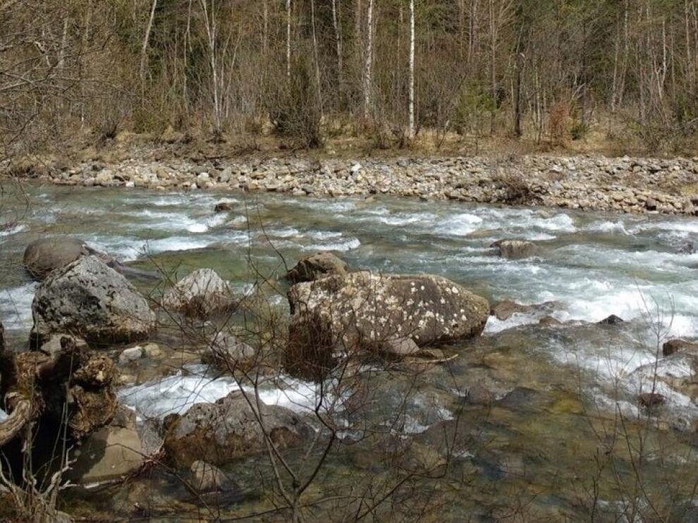 La primera depuradora pública del valle de Ara se localizará en Torla