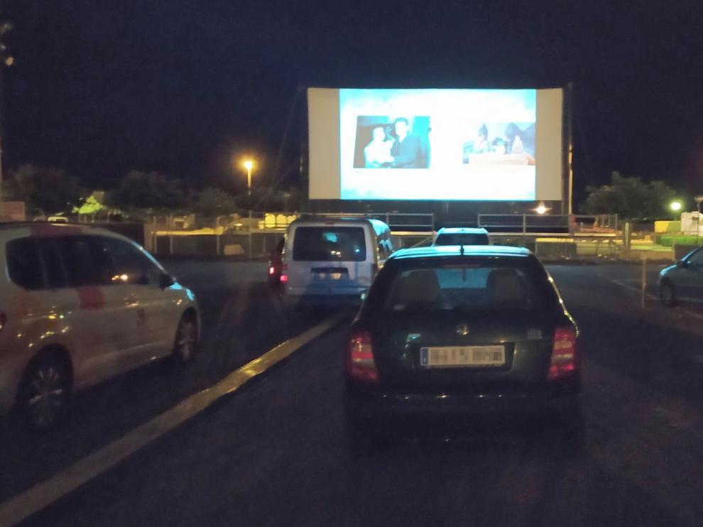 La última edición del Festival de Cine de Huesca multiplica su repercusión internacional