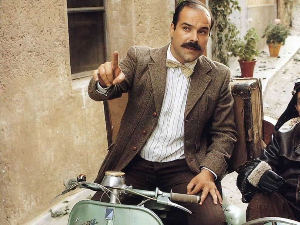Recuerdo a José Luis Cuerda con el pase de dos de sus comedias