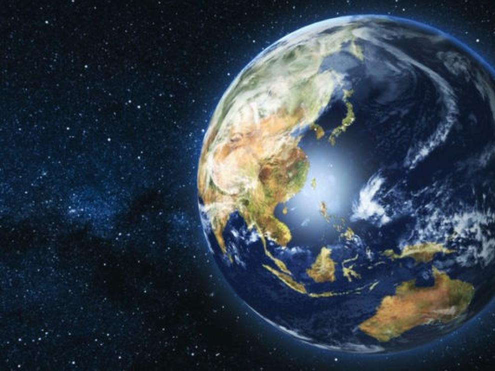 Hallar planetas como la Tierra, más fácil de lo pensado