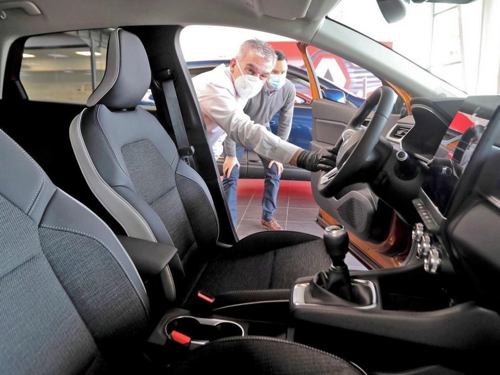 El Gobierno dará ayudas para la compra de vehículos por valor de 1.050 millones