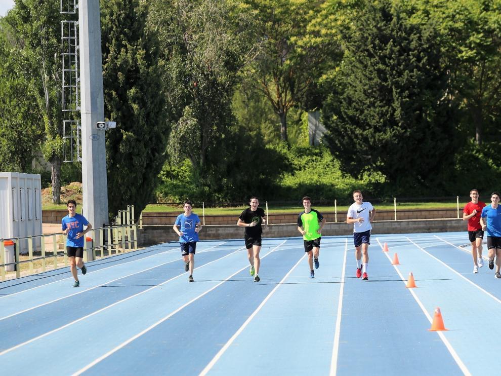 El atletismo celebra que la RFEA haya fijado calendario