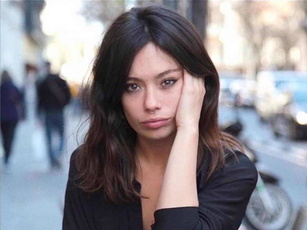 Ciber-velada este martes con la Premio Ciudad de Huesca, la actriz Anna Castillo
