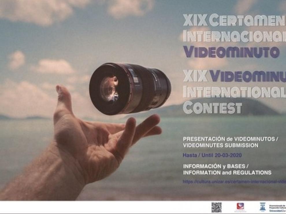 El Certamen Internacional Videominuto ya tiene finalistas
