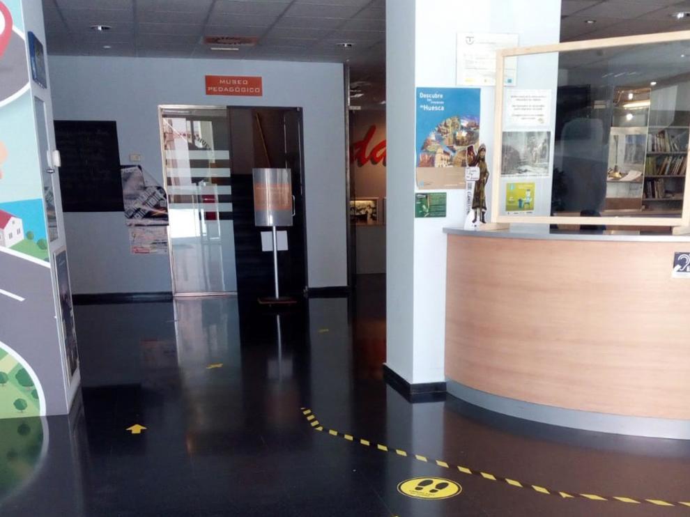 El ayuntamiento de Huesca lanza un spot para atraer visitantes