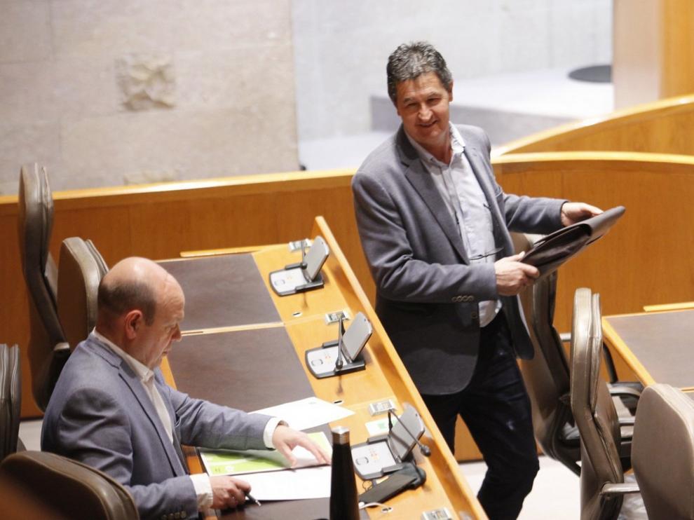 El PP pide recuperar los dos millones de euros para ayuntamientos con espacios naturales protegidos