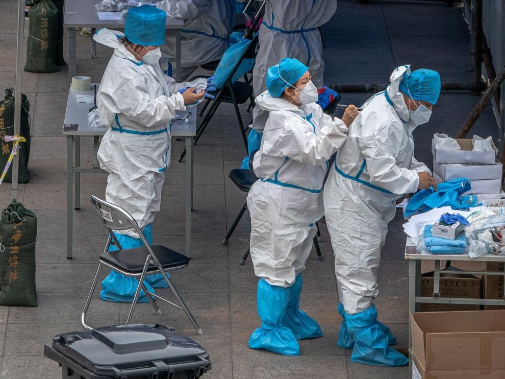 La pandemia de coronavirus bate récord con 139.500 casos en 24 horas y supera los 443.000 muertos en el mundo