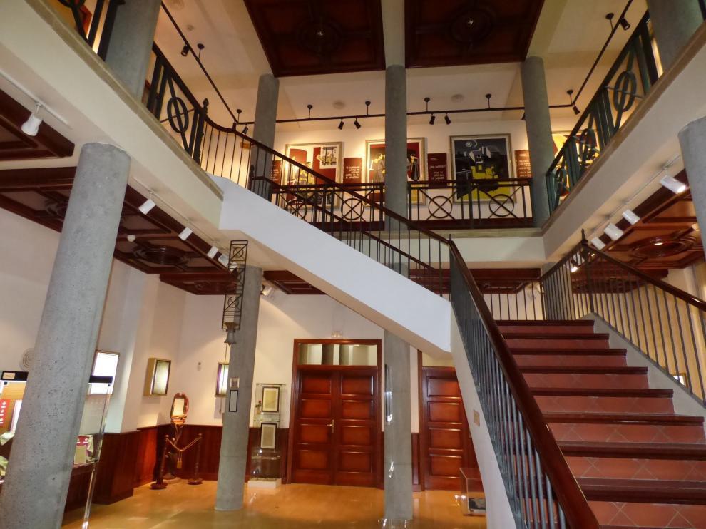 Reabren los museos de Barbastro, la catedral de Roda, el monasterio de Obarra y se reanuda el enoturismo