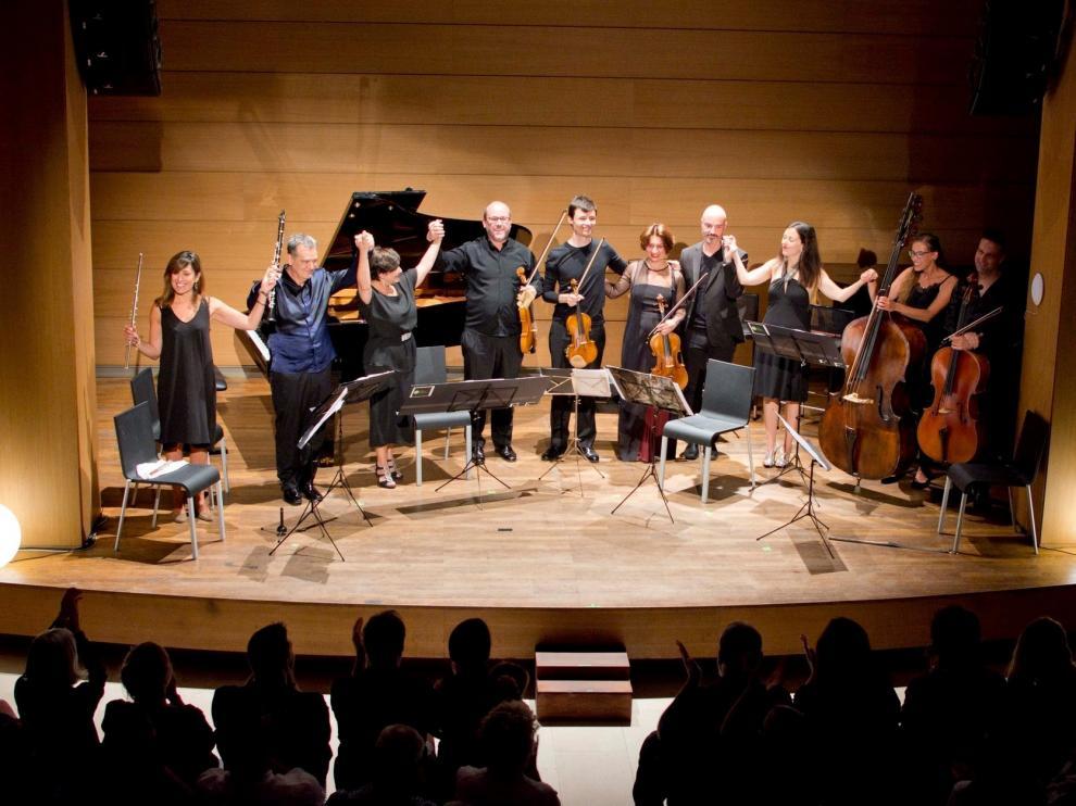 Música y Vida, protagonistas de la octava y más especial edición del Festival de Panticosa