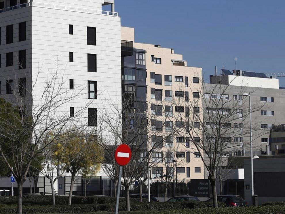 Sareb invertirá 79 millones para desarrollar 566 viviendas