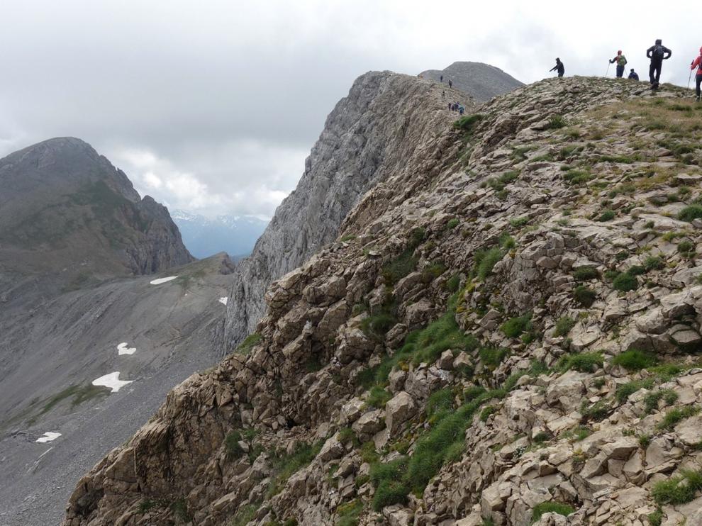 Volvemos al Pirineo