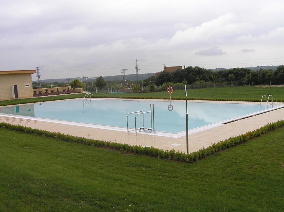 El Ayuntamiento de Barbastro abrirá las piscinas al aire libre partir del 1 de julio