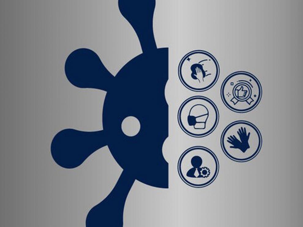 """Campaña para que el comercio obtenga el sello """"Stopcoronavirus"""""""