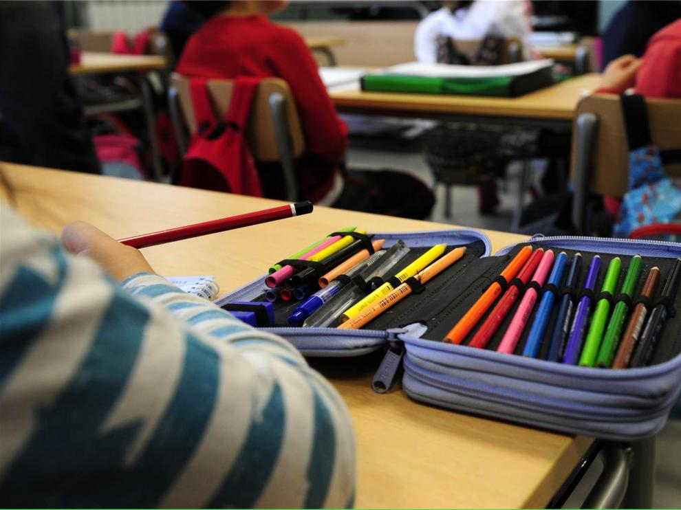 Los equipos directivos de los centros educativos, abocados a actuar como rastreadores