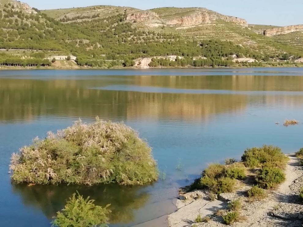 Autorizan trasvasar 5 hectómetros cúbicos del Ebro a Cantabria