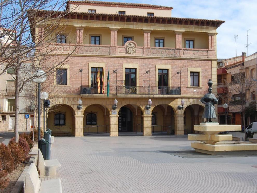 El ayuntamiento de Fraga convoca las ayudas covid para comercios y empresas