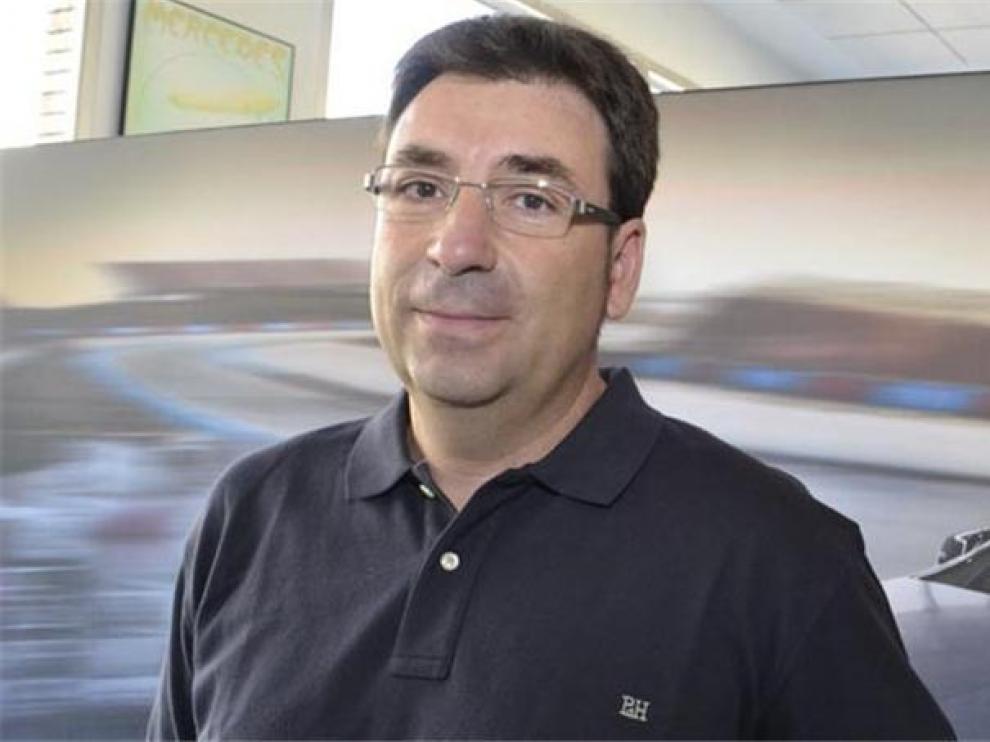David Alvarez deja de ser director deportivo del CB Peñas