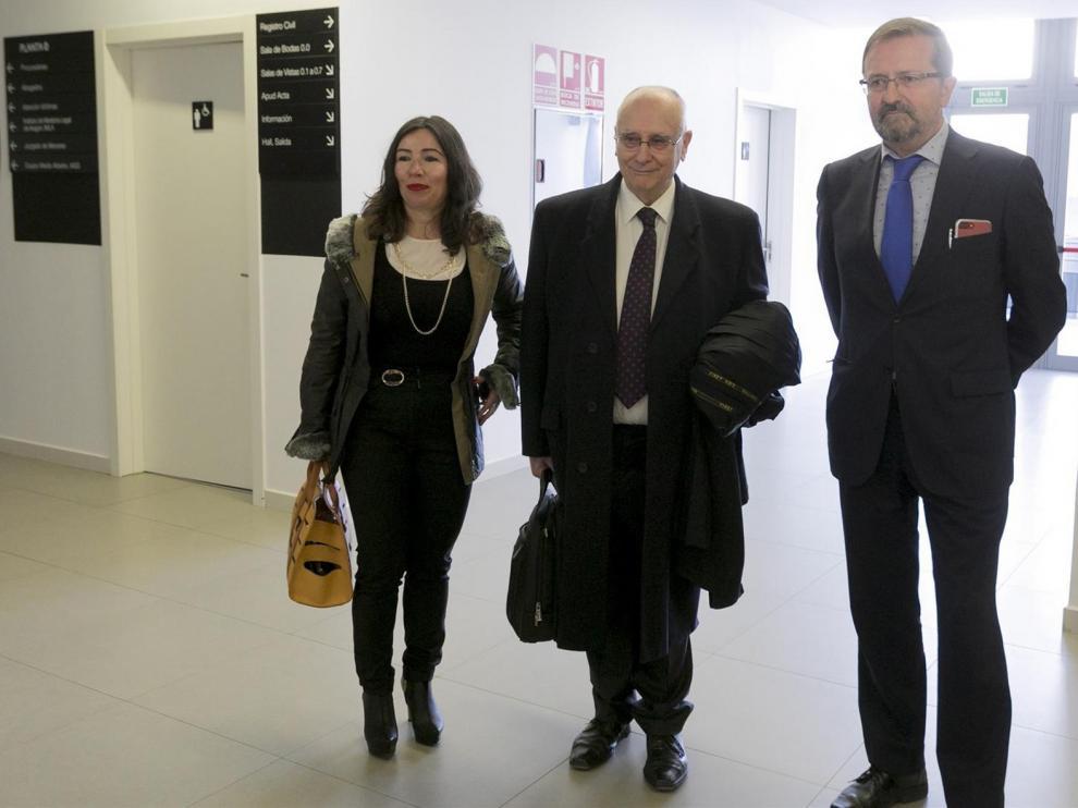 La Audiencia de Huesca aplaza el juicio por el crimen de Naiara a septiembre