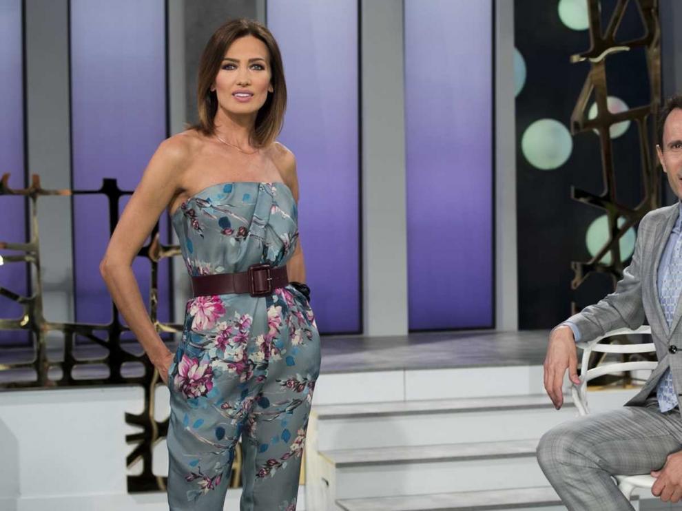 """""""Corazón"""" y """"Flash Moda"""" regresan este sábado a La 1 de Televisión Española"""