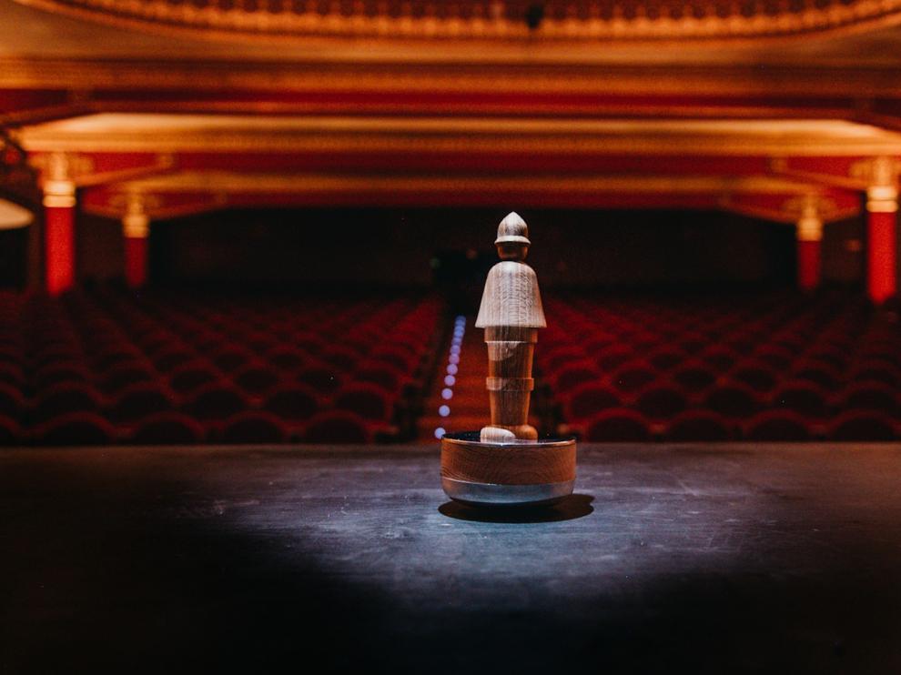 España, Suecia y Chile se reparten este año los Premios Danzante