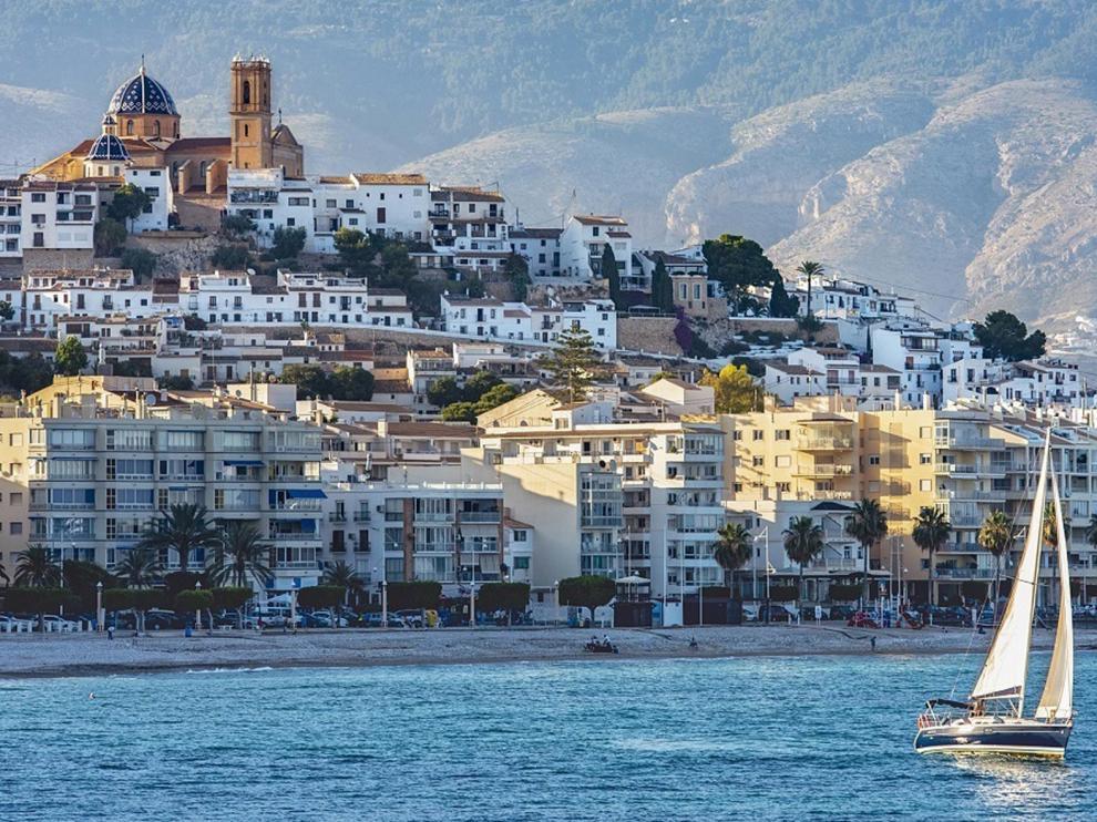 Alquilar una casa en la costa este verano será un 3 % más caro al haber una menor oferta