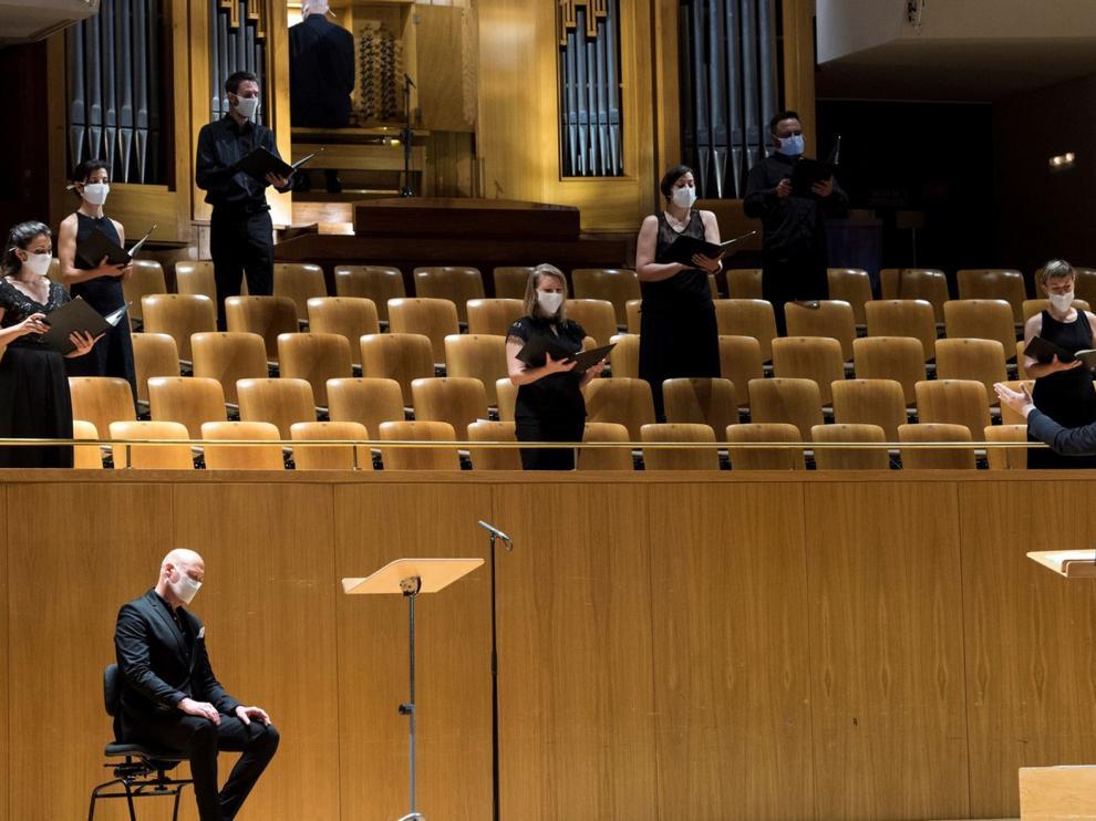 Aragón conmemora este domingo el Día Europeo de la Música