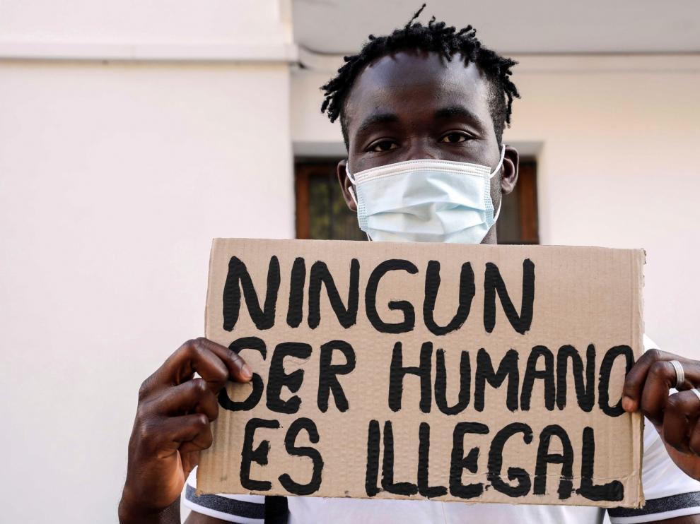 Huesca atendió a 485 personas entre los años 2015 y 2019