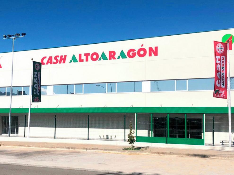 Cabrero e Hijos sube al segundo puesto en el mercado mayorista de Aragón