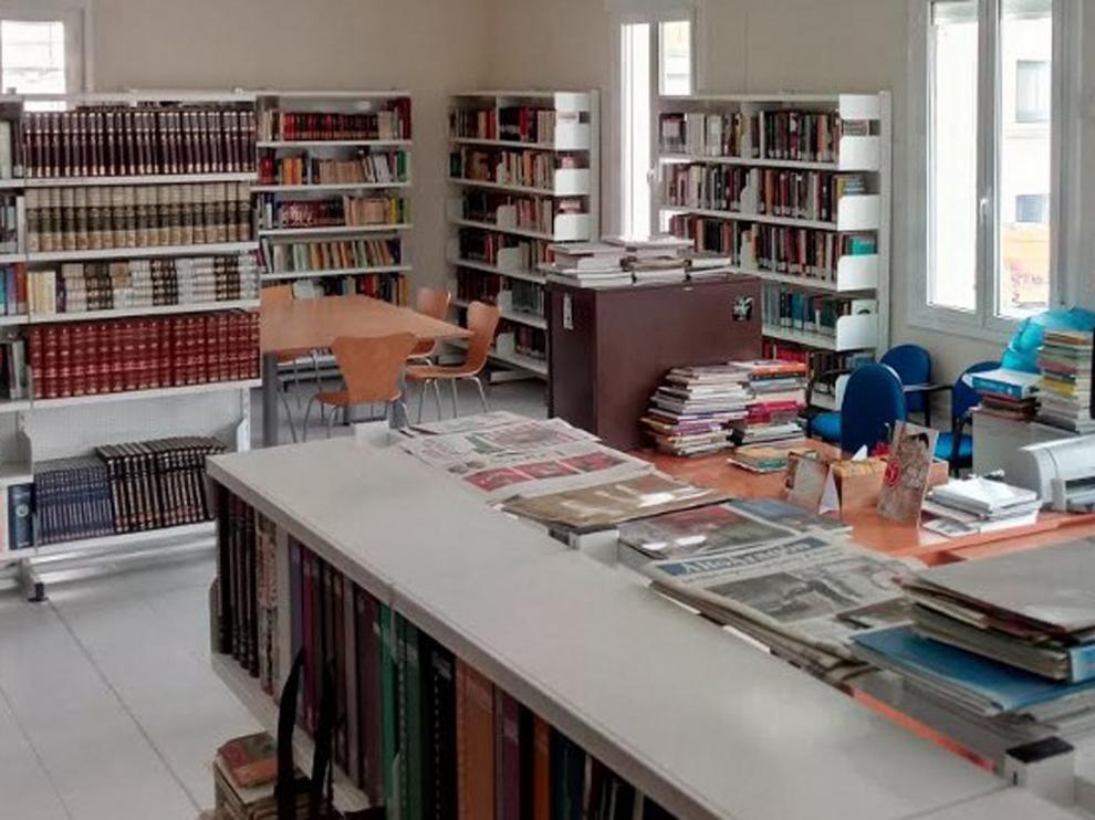 La DPH enviará un boletín cuatrimestral con información de interés a las bibliotecas municipales de la red provincial