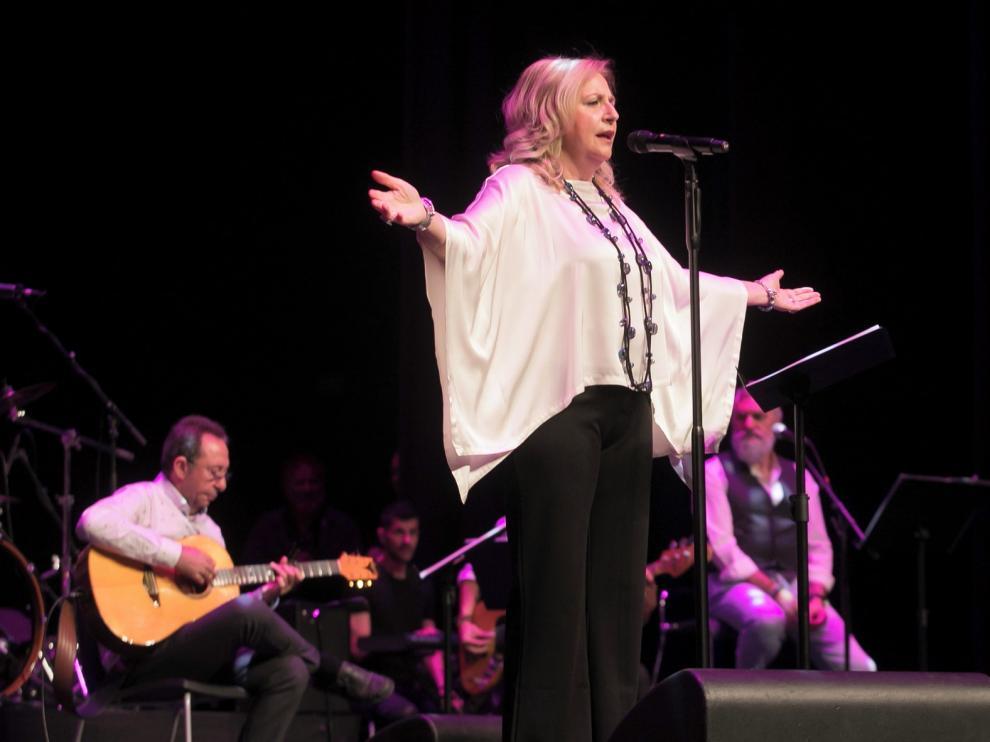 La música en directo regresa con Olga y los Ministriles