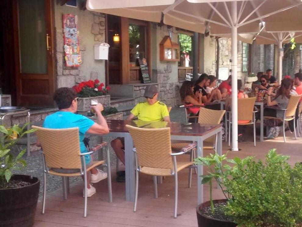 La libertad de movilidad trae la esperanza al sector turístico de la provincia de Huesca