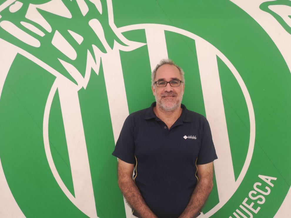 David Gros, nuevo director deportivo del Peñas