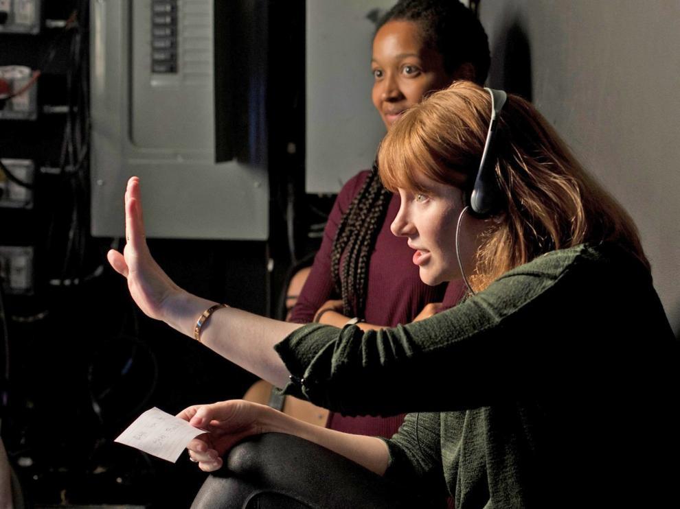 """Bryce Dallas Howard: """"Me preguntan por ser madre pero a mis compañeros de reparto no"""""""