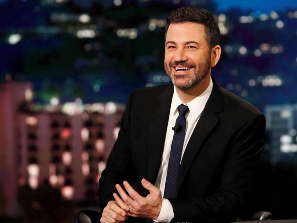 Jimmy Kimmel presentará unos Emmy muy inciertos