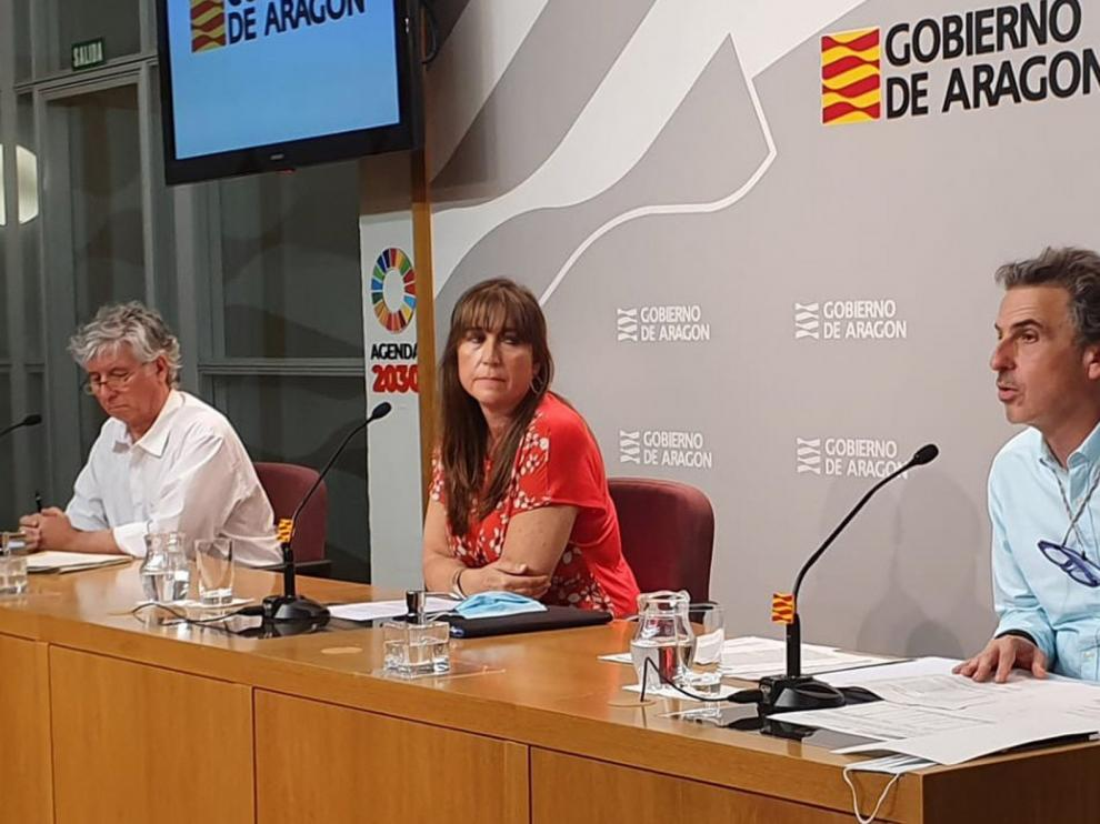 Las comarcas oscenses de Cinca Medio, Bajo Cinca y La Litera retroceden a fase 2 por varios brotes