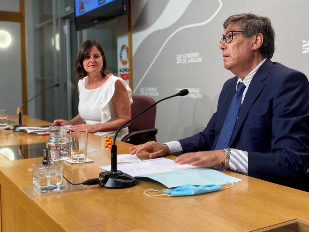 Aragón ultima ayudas directas al turismo por cuatro millones
