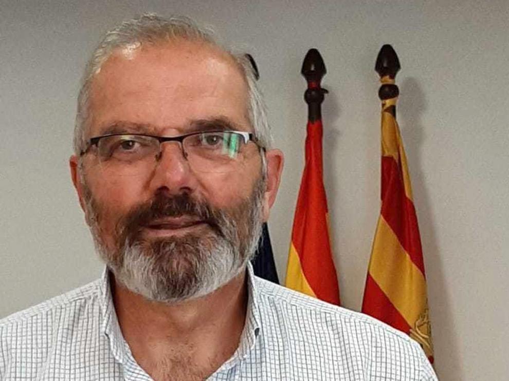 """José Luis Rufat:"""" La gente de la zona tendríamos que tener más peso en el Parque"""""""