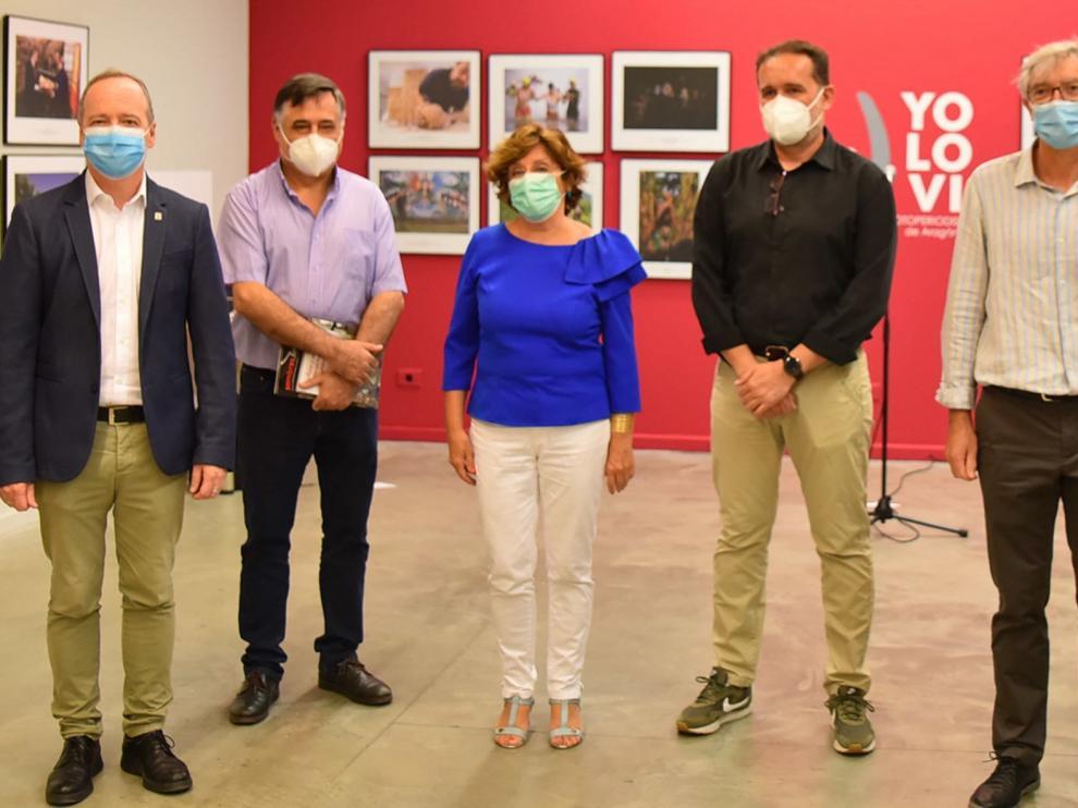 """María Victoria Broto: """"No podemos permitir que se capten imágenes de los vulnerables"""""""