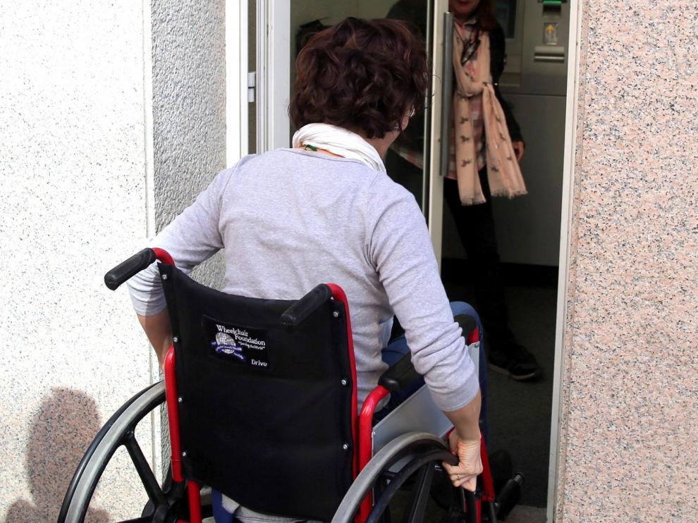 """Fundación Once y Cermi impulsan una """"nueva normalidad"""" accesible"""