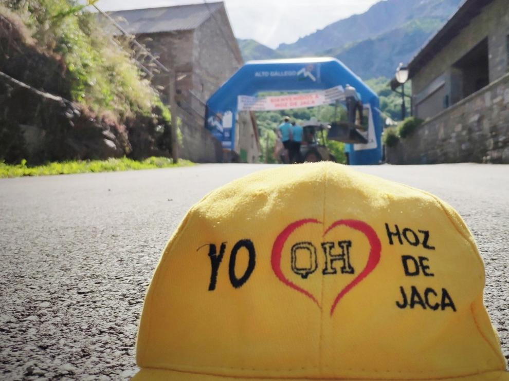 Hoz de Jaca, un cuarto de siglo de fiesta