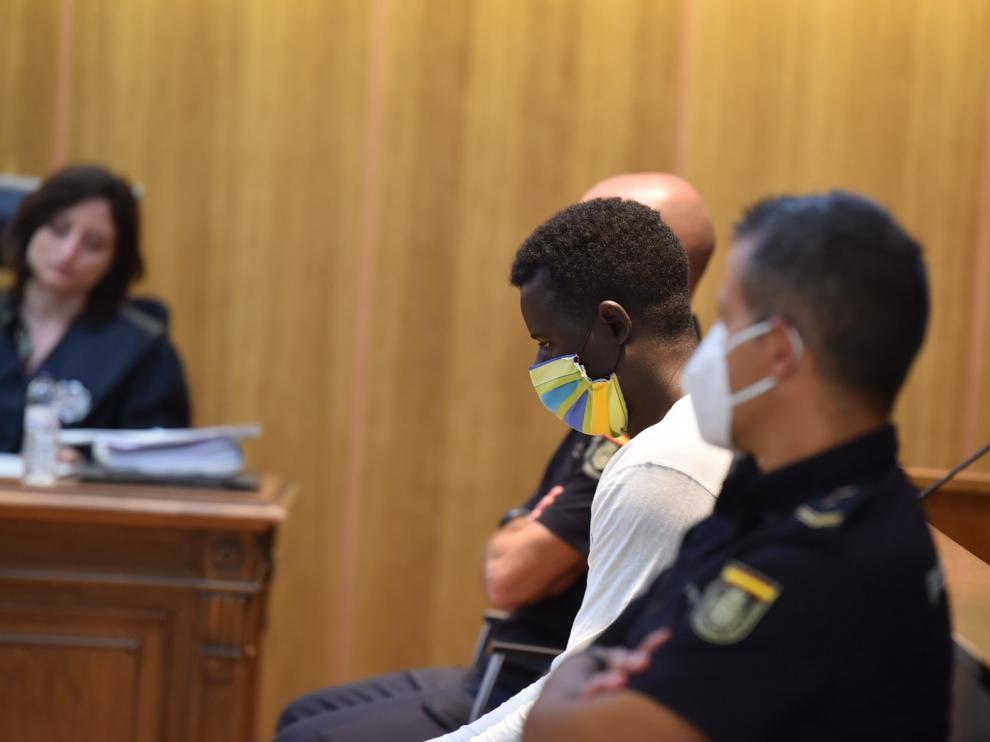 El TSJA confirma la condena 25 años al hombre que mató a su mujer en Monzón